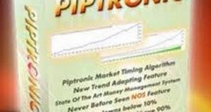 Piptronic – Forex Powerful Expert Advisor- Advanced Market Adapting Ability