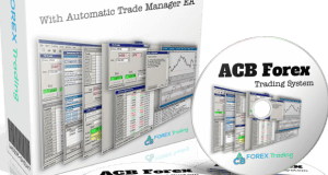 THE ACB FOREX TRADING SYSTEM