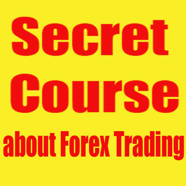 Secret Professional Trading Forex Course - Price Action - Video&Books 1