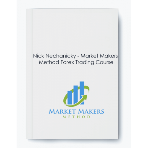 Market Makers Method Forex Trading Course (Every Trader MUSH have !!!) 1